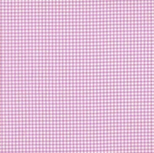920-L3 Gingham Lilac