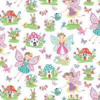 2276-W Daydream Fairies