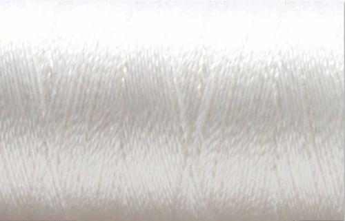 Sulky Machine Embroidery Thread - 1001 WHITE