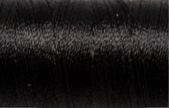 Sulky Machine Embroidery Thread - 1005 BLACK