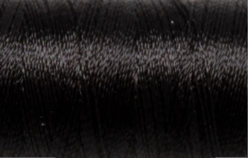 Sulky Machine Embroidery Thread - 1005 BLACK