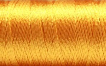Sulky Machine Embroidery Thread - 1137 GOLDEN YELLOW