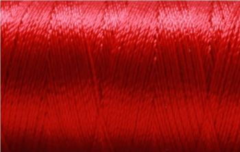 Sulky Machine Embroidery Thread - 1147 RED