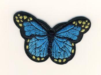 M001 Butterfly Motif