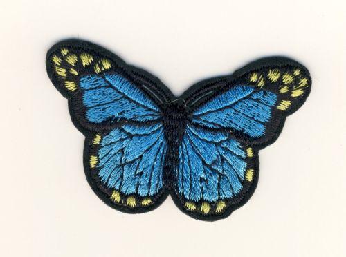 MOT001 Butterfly