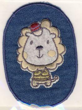 30988 Lion Motif