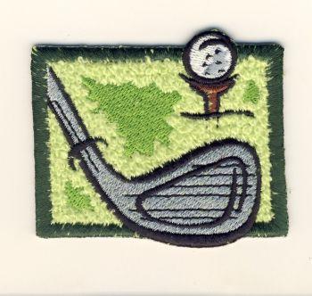 M003 Golf Motif