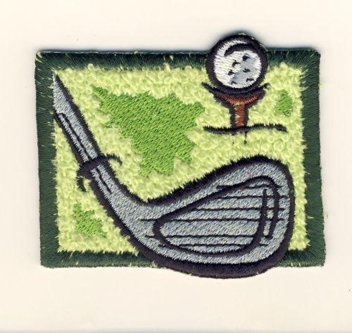 M003 Golf