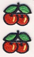 M005 Cherries Motif