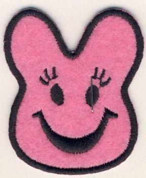 M009 Happy Face Motif