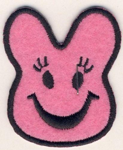 M009 Happy Face