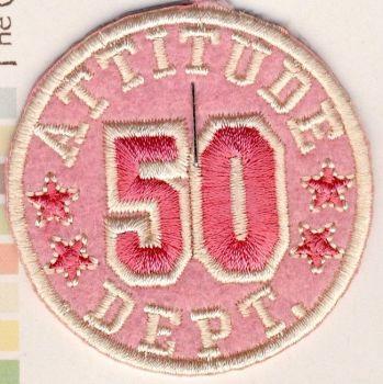 M010 Attitude Dept 50 Motif