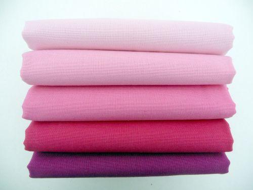 FQB5 Fat Quarter Bundle - Pinks