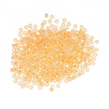 0148 Pale Peach Mill Hill Seed Beads