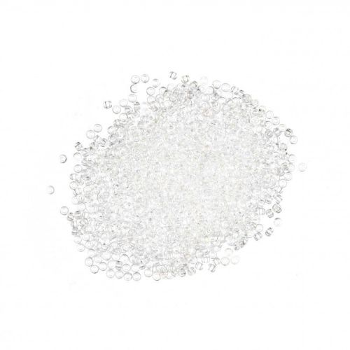 0161 Crystal Mill Hill Seed Beads