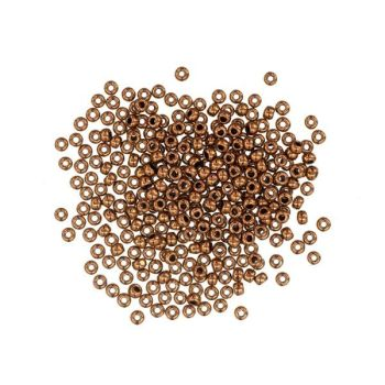 0221 Bronze Mill Hill Seed Beads