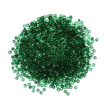 2020 Creme de Mint Mill Hill Seed Beads