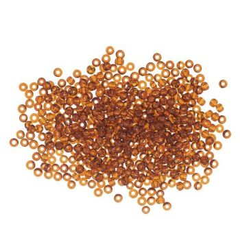 2023 Root Beer Mill Hill Seed Beads