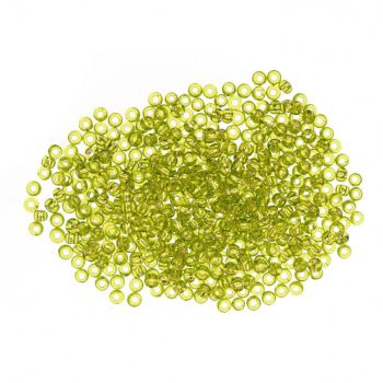 2031 Citron Mill Hill Seed Beads