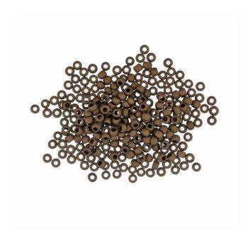3024 Mocha Mill Hill Antique Seed Beads