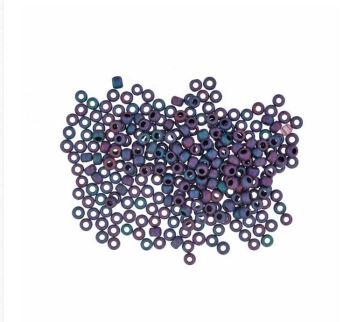 3027 Caspian Blue Mill Hill Antique Seed Beads