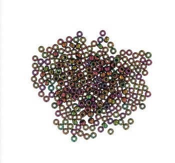 3036 Cognac Mill Hill Antique Seed Beads
