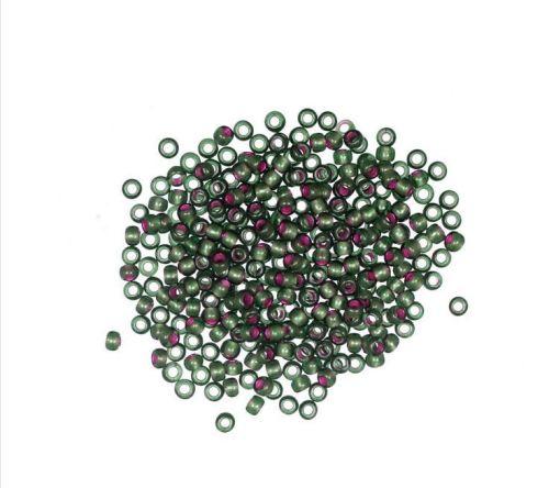 3059 Green Velvet Mill Hill Antique Seed Beads