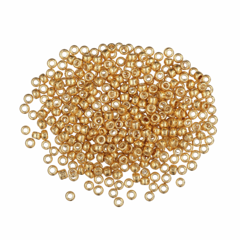 40557 Gold Mill Hill Petite Seed Beads