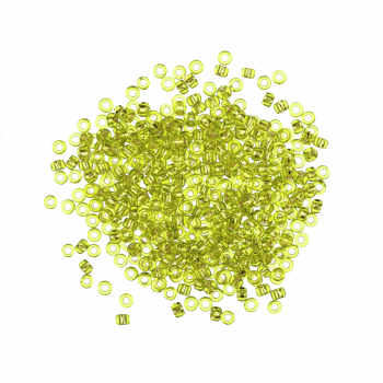 42031 Citron Mill Hill Petite Seed Beads