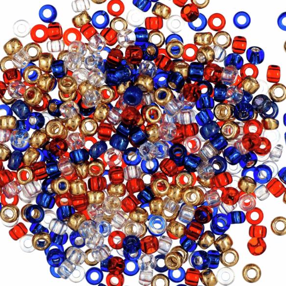 Petite Seed Beads