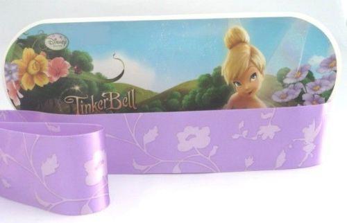 Tinkerbell Blanket Edging Ribbon 1868-7311-541