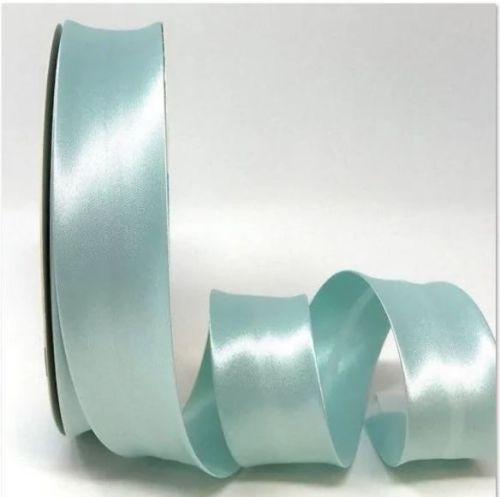 Turquoise Satin Bias Binding Q11-15