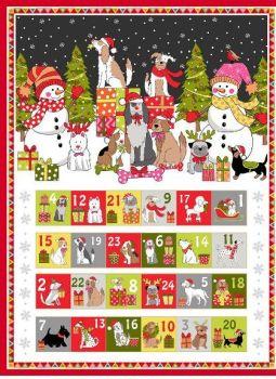 2368 Yappy Christmas Advent Calendar