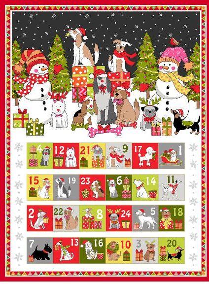 <!-- 001 --> Christmas Advents & Stockings