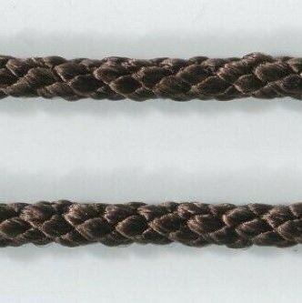 Lacing Cord - 4mm Brown E19