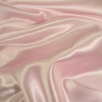 LX358-P Satin Backed Crepe Pink