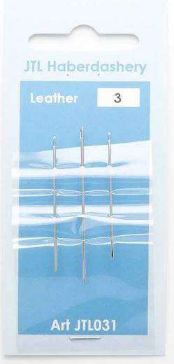 Leather Hand Needles JTL031