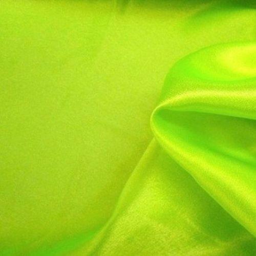Taffeta Dress Lining L0026 -Lime Green