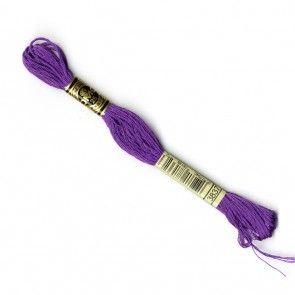 3837 DMC Embroidery Silks