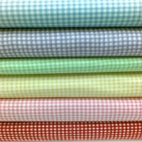 920 - Gingham (NEW COLOURS)