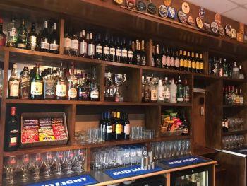 Cheam Sports Club Bar