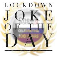 LOCKDOWN JOTD