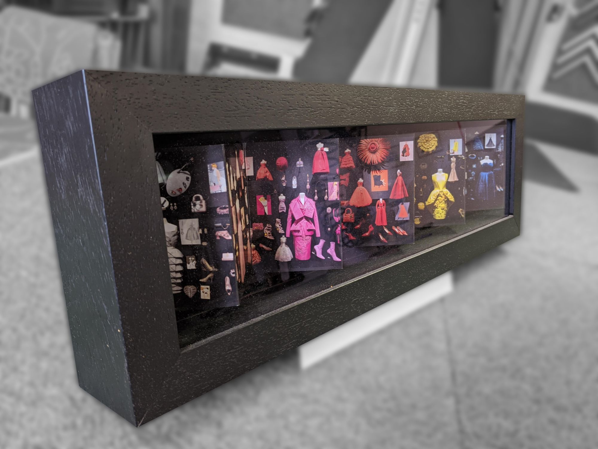 diorama 1