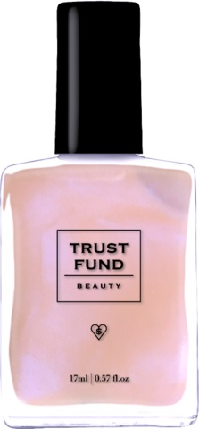 Trust Fund Beauty Money buys happiness