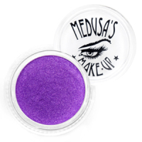 <b>Medusa's Makeup Eye Dust- Purple Rain</b>
