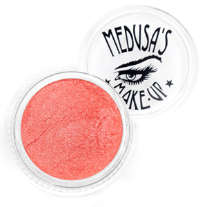 Medusa's Makeup Eye Dust- Agent Orange