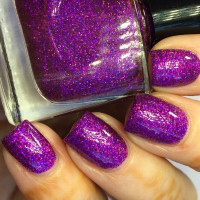 <b>Radioactive Unicorn The Necromancer Nail Varnish</b>