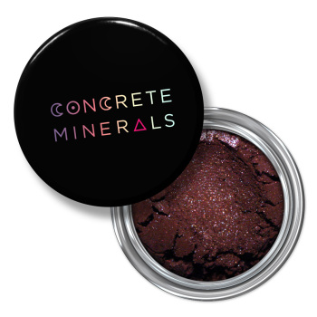 Concrete Minerals  Eye Shadow Arsenic