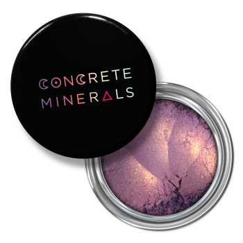 Concrete Minerals  Eye Shadow Bitches Brew