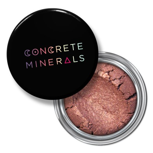 <b>Concrete Minerals  Eye Shadow Hustle </b>
